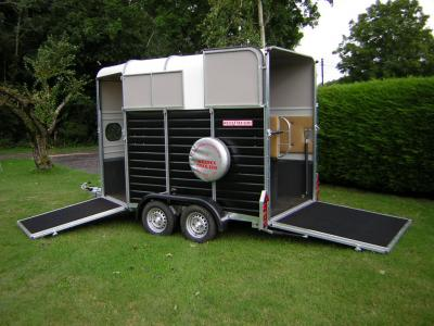 Trailer or Horsebox Repairs and Servicing
