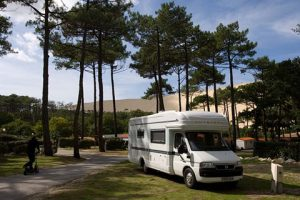 Motorhome Repairs and Servicing